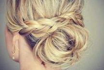 Hair & Beauty Ideas / by Tara Ternberg