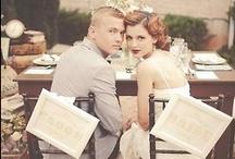 My Vintage Wedding / Vintage Wedding / by Melissa Salatino