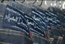 // Mychael Darwin Jeans // / by Mychael Darwin Jeans