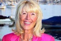 Balboa island Garage Sale / by Carolyn Carr