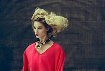Fashion that inspires us / by Butterfly Studio Salon