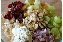 Meal Ideas / by Tara Ternberg