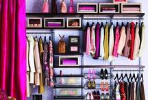 closet case / by Carmella Von Thaden
