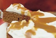 Cakes / by Tara Ternberg