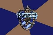 Wit Beyond Measure / Ravenclaw / by OhFudge
