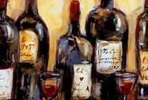 wine / by Denise Hinson