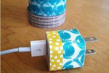 Crafty projects  / by Tara Ternberg