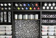 Cleaning & Organization / A collection of the best cleaning and organization tips and tutorials!