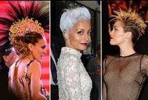 Hair-spiration / by Fashionista.com