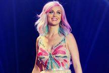 Katy Perry  / by amelia wedemeyer