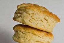 Recipes: Breads / A collection of the best homemade bread recipes.