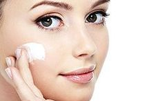 Beauty: Skin care / by Jacklyn Dewenter