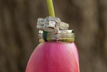 Photography:: Wedding Rings