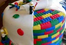 Lego Birthday Party / Ideas for a Lego themed birthday party!