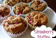 Love Me Some Muffins... / by Wendy Dodds