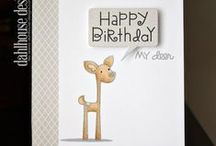 Cards I Love: Paper Smooches / by Melinda Gleissner