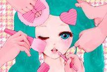 Design: Pretty things / by Jacklyn Dewenter