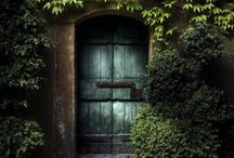 Doors and Windows / by Chance Temple