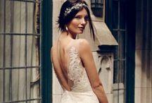 Wedding & Bridal / Big day beauty inspiration!