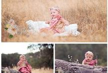 Photography:: (6-9mo) I can sit up!