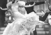 Dance! / i might be slitghly obsessed with tap dance movies