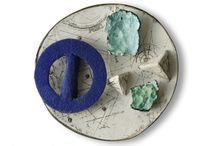 Brooches and pins 1