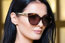 Sunglasses - For Her / Discover the New collection for sunglasses at Paris Gallery