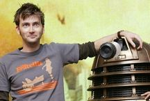 Public Call Box / Dr Who / by Kera Flynn