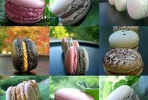 Macarons / by Elise Boisquillon