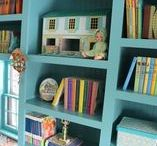 Kelta's New Storybook Bedroom
