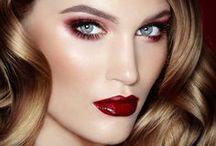 Beauty: Makeup looks / by Jacklyn Dewenter