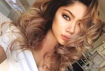 Beauty: Hair / by Jacklyn Dewenter