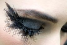 Costume Party / Hair and makeup ideas for your next dress up or theme party