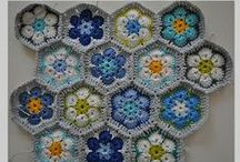 Crafts: Crochet & Knitting / A collection of the best crochet and knitting tips and tutorials.