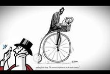 Video / by The New Yorker