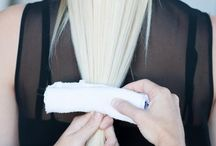 Hair / Beautiful hair