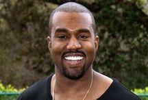 Everything Kanye / by Fashionista.com