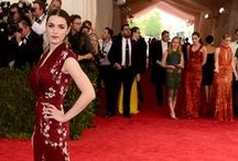 Met Ball 2015: China / by Fashionista.com