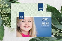 MC Paper Shop :: For the New Year / New Year's photo cards and paper goods for celebrating with friends and family.