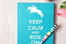 Equestrian Gifts / Gifts for equestrians and horse lovers. Hunter Jumpers, Dressage and Western Pleasure Horses and Riders.