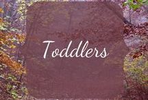 Toddlers / Everything related to healthy, happy toddlers (approximate ages 12mo through 3yrs)