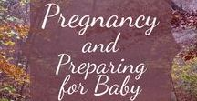 Pregnancy and Preparing for Baby / Resources and advice about pregnancy and preparing for baby to come home, for expecting moms and new moms from Wendy Rohin, PT at everythingbabies.org