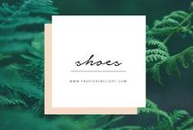 shoes. / Next to diamonds, a girls best friend (shoes!) can be found on this board!