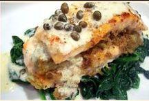 Savoury Recipes / yummy recipes from the web