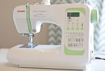 Sew Creative / Sewing projects, ideas, and tutorials- hopefully then can help a beginner! / by Mandi White