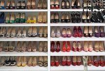 The perfect closet