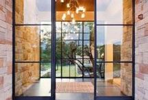 Architecture and Design / by Elizabeth W