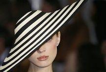 Hats and Chapeaux