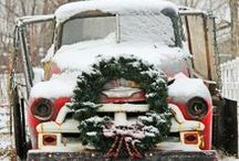 Christmas / by Tessa Johnston
