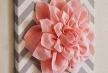 Craft Ideas / by Maria Wagner